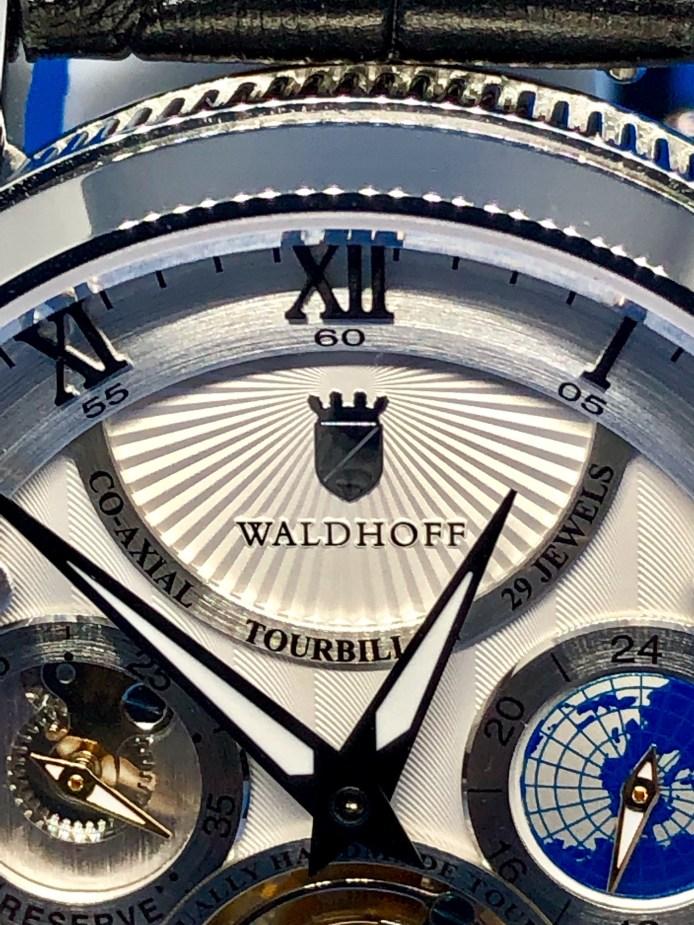 Waldhoff Ultramatic review