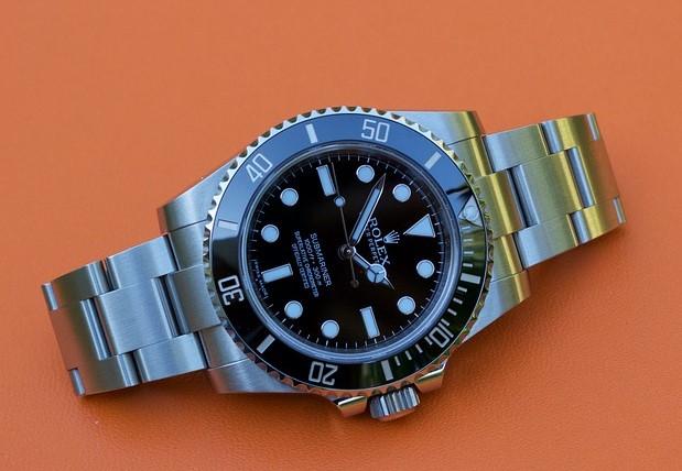 Rolex Submariner Homage Best Budget Buys , Wristwatch Review UK
