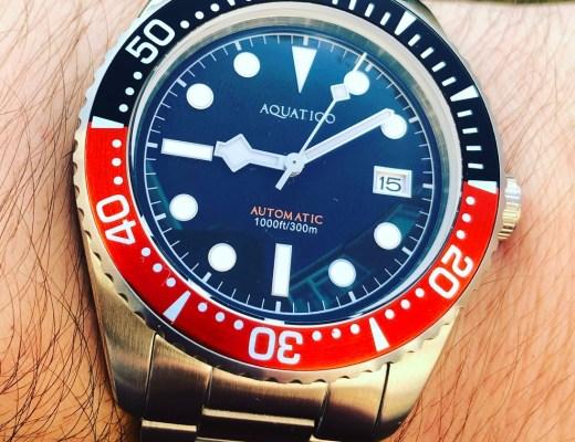 Aquatico Sea Star 2 300m