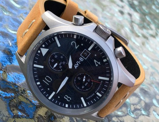 AVI-8 Hawker Hurricane Bulman Edition Review