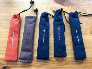 Spinnaker Straps Review