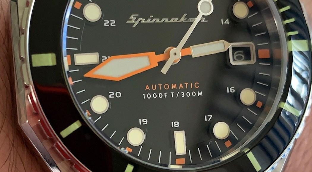 Spinnaker Dumas SP-5081 Review