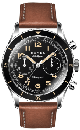 Hemel Air League watch