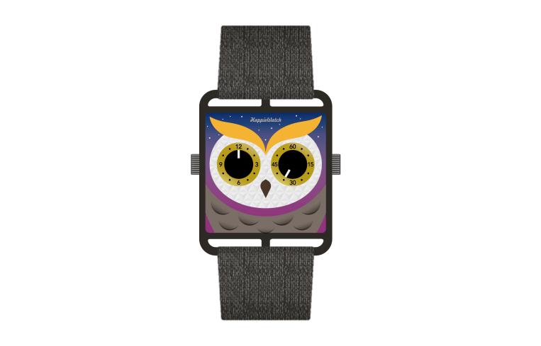 Copy of Owl