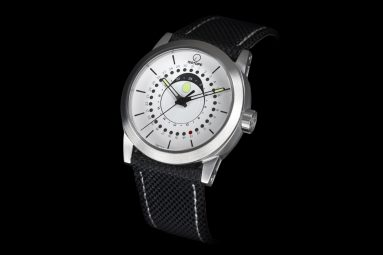 Isotope GMT White 1