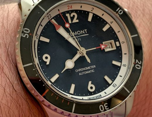 Bremont RFU 150 Watch Review