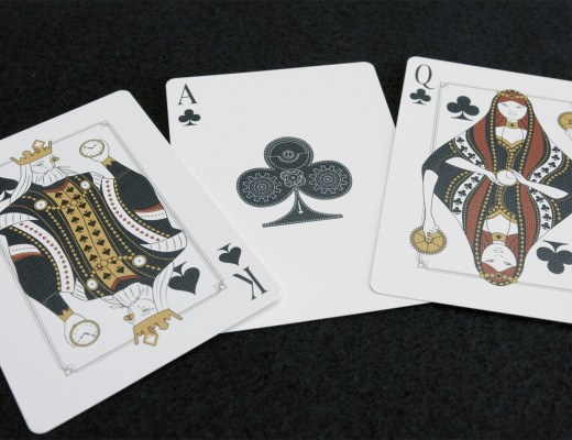 Horology Deck Review
