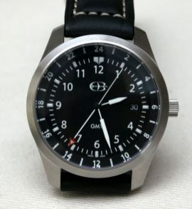 Butler-Professional-Series-GMT-18