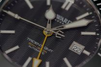 Christopher Ward Trident GMT 05