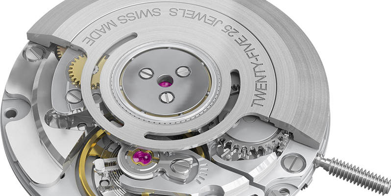 The Ronda R150 Mecano – a new movement this way comes   Wrist Watch