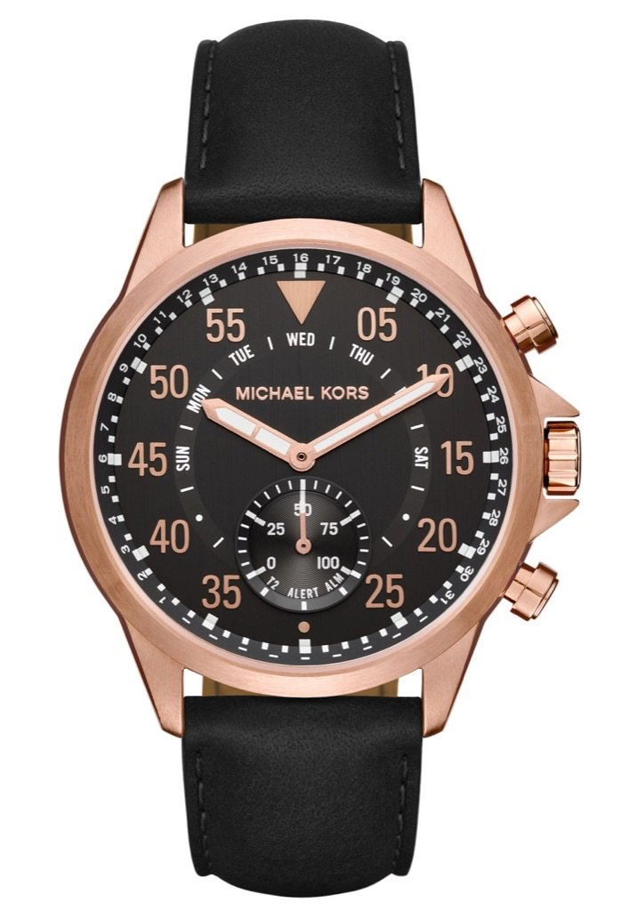 9970c75521c04 Michael Kors Access Hybrid Smartwatches Want to be on your wrist ...
