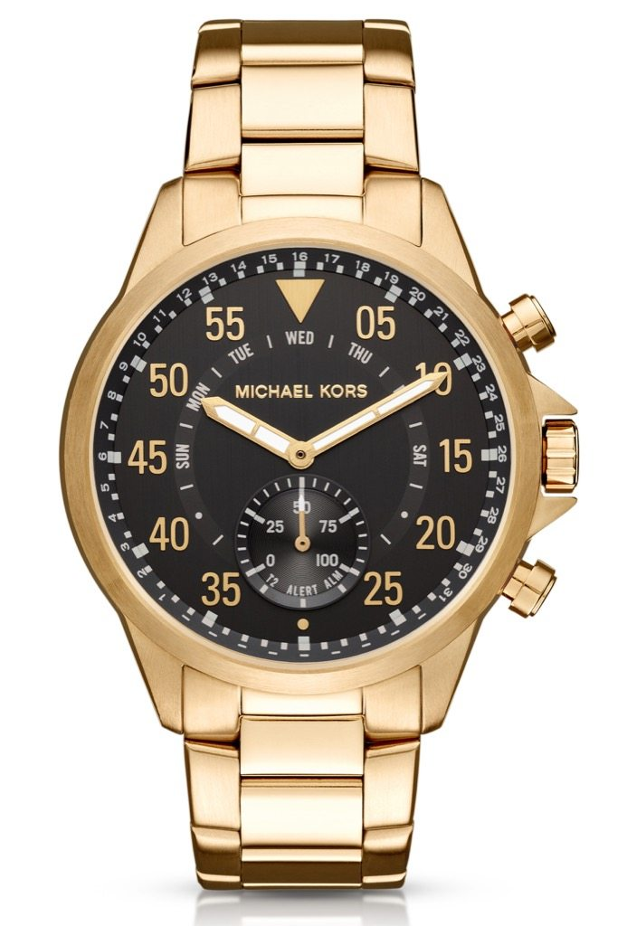 92905347d Michael Kors Access Hybrid Smartwatches Want to be on your wrist ...