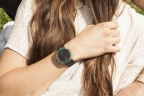Analog Watch Co. Botanist Watch girlblue