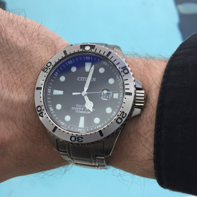 It S Time To Make Citizen Great Again Wrist Watch Review