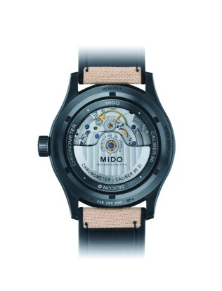 Mido-Multifort-Chronometer - 6