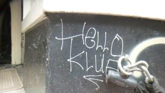 hello + kluedo