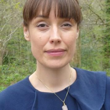 Elinor Cooper