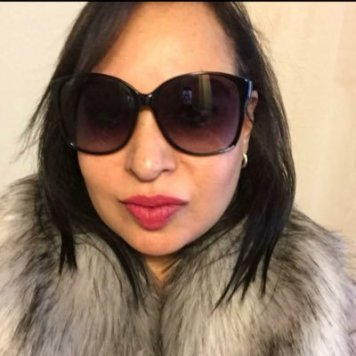 Yasmin Kane