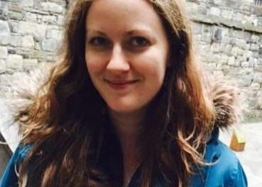 Amy McCaw – #WriteMentor Success Stories