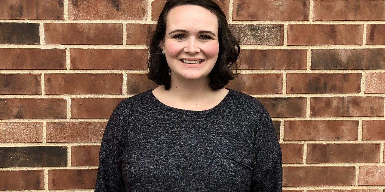 Haleigh Wenger – #WriteMentor Success Stories