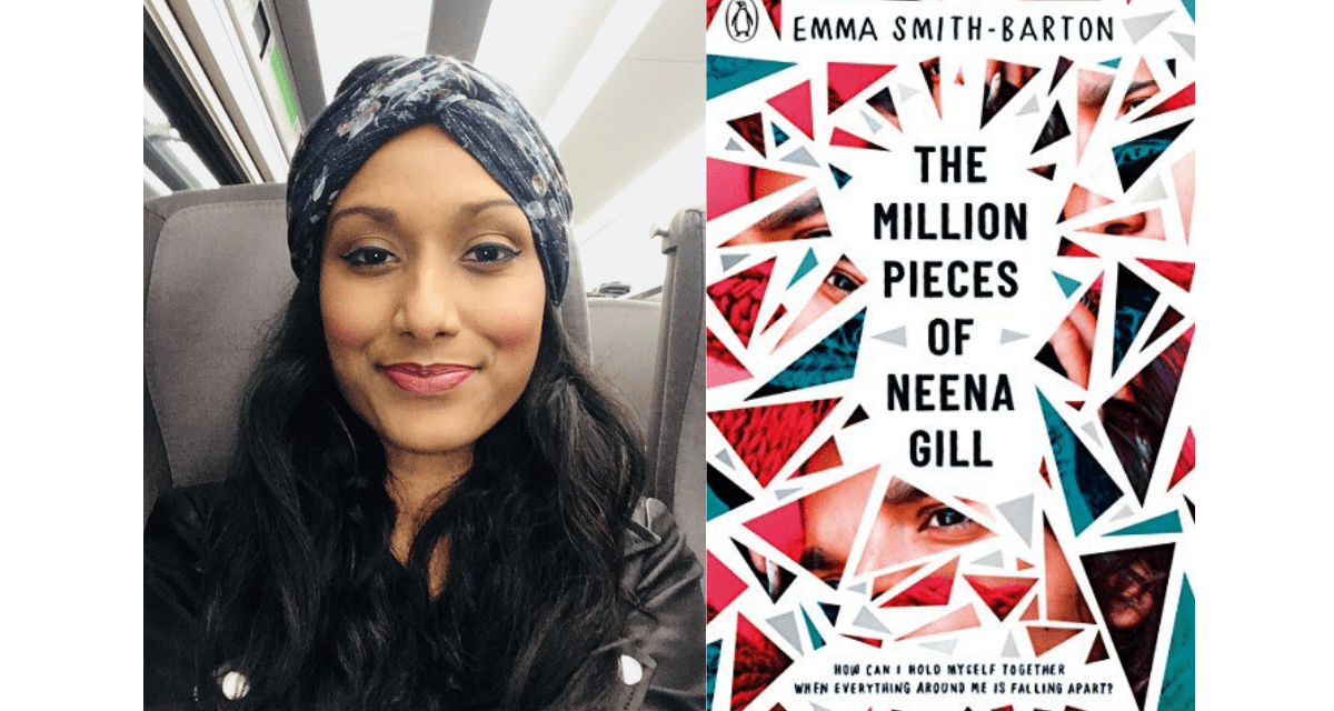 FINDING YOUR GREAT BOOK IDEA by Emma Smith-Barton