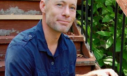 #WriteMentor Success Stories – AJ Vanderhorst