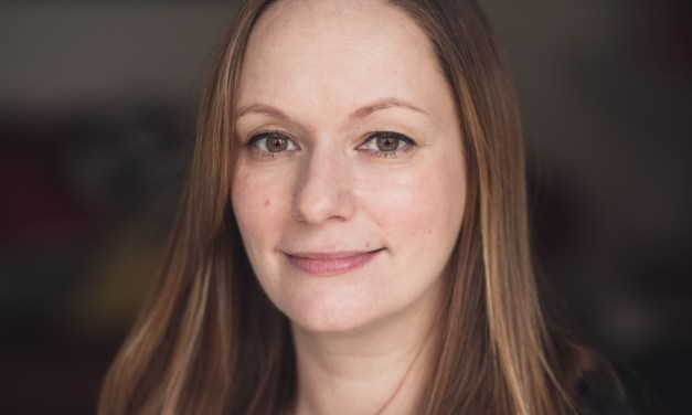 WriteMentor Success Stories – Kathryn Foxfield