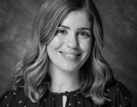 Interview with 2021 Novel Award Judge: Lauren Gardner