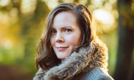 writementor success story: Louise Finch