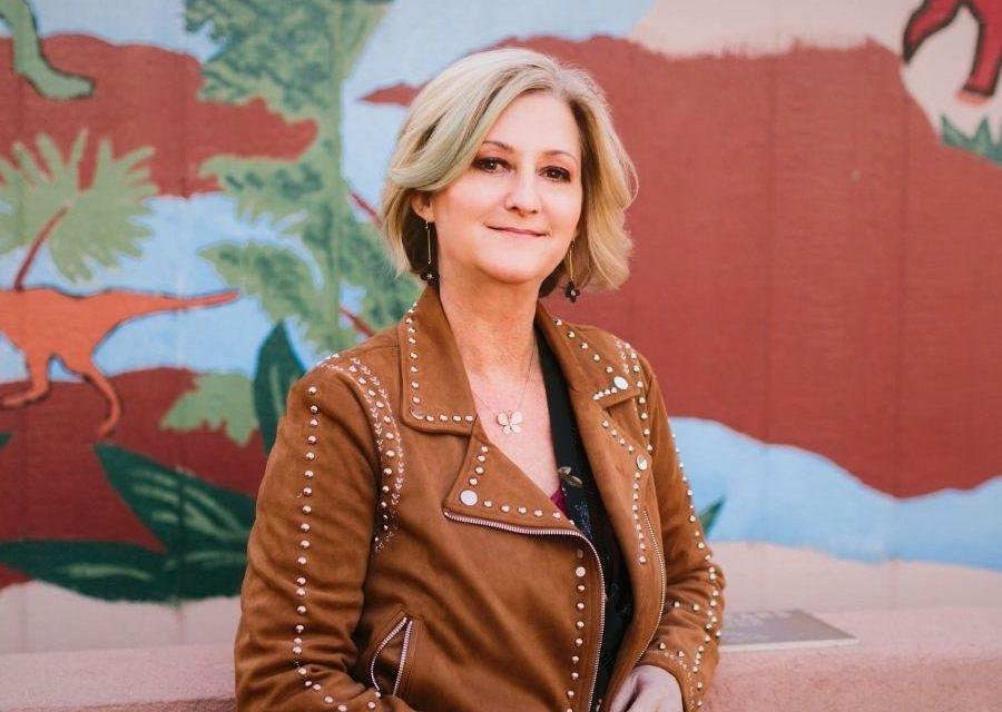 WriteMentor success story: Lorraine Hawley