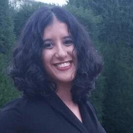 writementor success story: Ravena Guron
