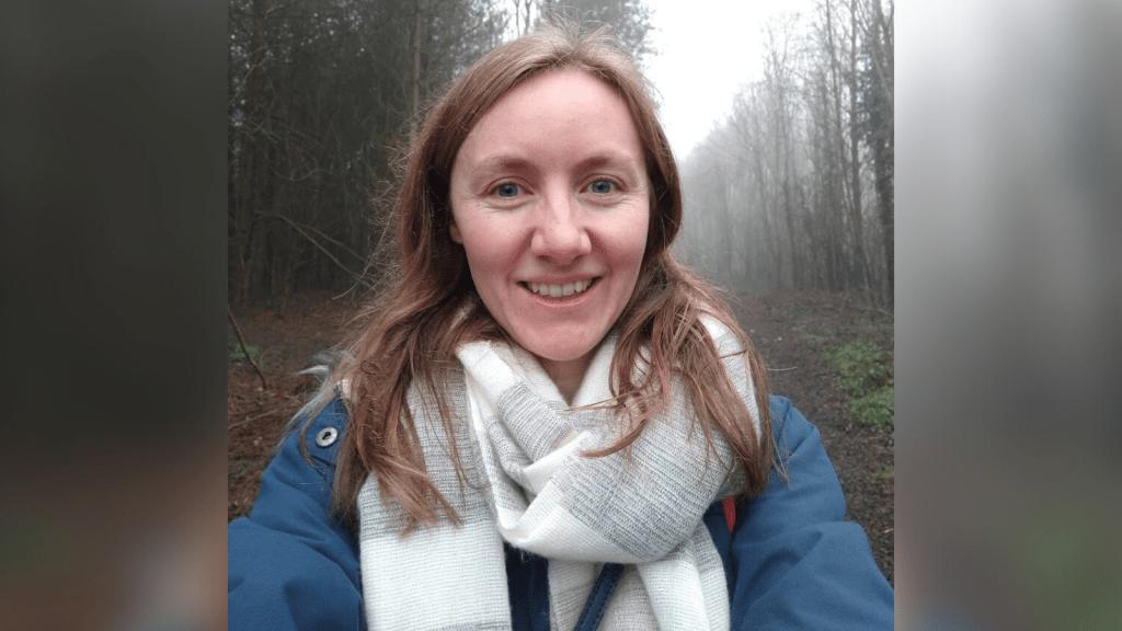 Heather Fishwick author