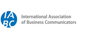 Image of logo, International Association of Business Communicators.