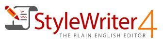 Image, StyleWriter 4 plain English editing software.