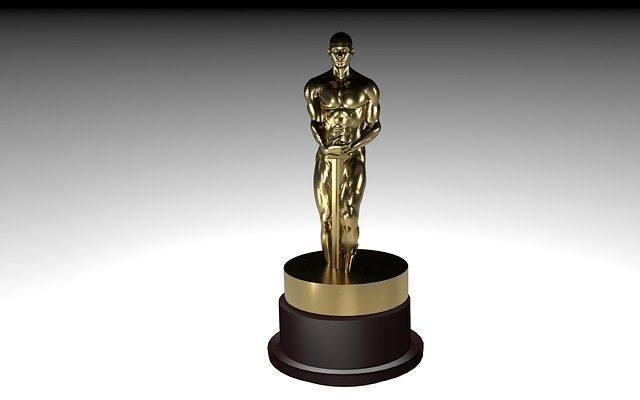 Winning the WriteMark is like getting an Oscar.