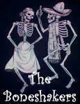 Rockin' with the Boneshakers (1/3)