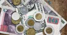 dollar exchange lebanese pounds hamoud