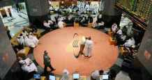 gulf abu-dhabi stocks early trade