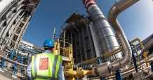 oil sale elastic polymer business