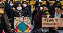 asian climate corporates aspirations trail