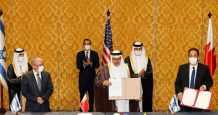 bahrain israel ties