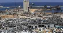 beirut interpol notices port blast