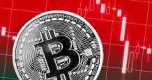 leverage uncertain regulation bitcoin slump