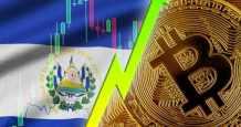 legal bitcoin imf salvador economic