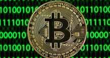bitcoin prices pullback market