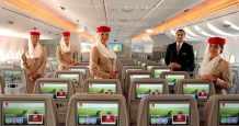 cabin crew emirates pilots workers