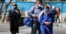 variant covid spread egypt health