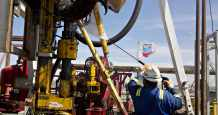cash exxon chevron preach prudence