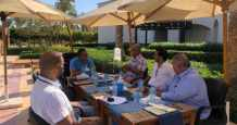 egypt tourism cooperation recovery package