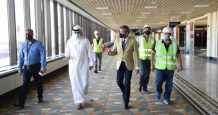 terminal operations bia gulf bahrain